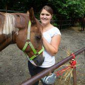 Ein Altersheim für Pferde