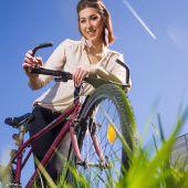 Umstieg aufs Fahrrad gut für Geldbörse und Klima