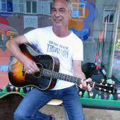 Stadt Hohenems feiert ihre Straßenmusiker