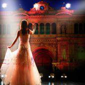 Große Andrew-Lloyd-Webber-Gala in Bregenz