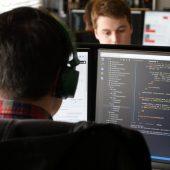 Ich wollte schon immer einmal lernen, wie man programmiert