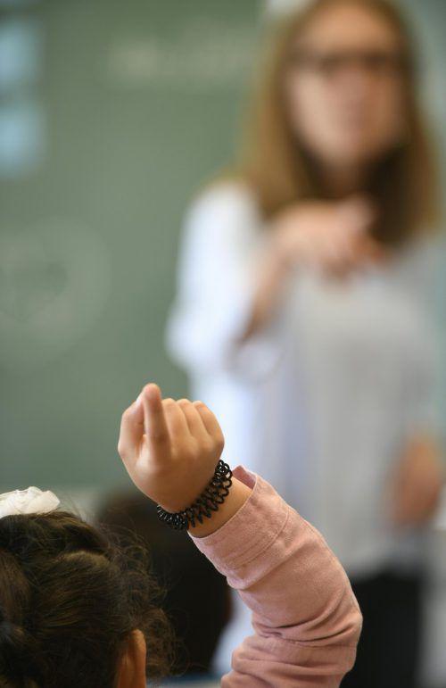 Modellregionen für die inklusive Bildungspolitik gibt es bereits.APA
