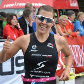 Beim Ironmännli werden die Titel auf der Sprintdistanz vergeben