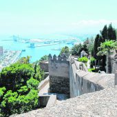 Stadt und Provinz an der Costa del Sol