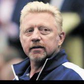 Boris Becker hat bestritten, pleite zu sein