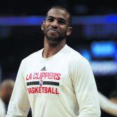 Houston holte sich Chris Paul von der Clippers