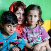 Engagement für eine neue Schule in Kashmir