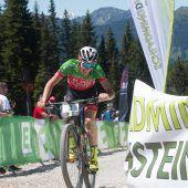 Geismayr triumphiert bei Alpentour