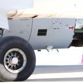 Loch in Triebwerkshülle: Airbus muss notlanden
