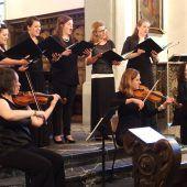 Österreichs Kirchenmusiktradition in ihrer besten und schönsten Form