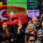 Die Türkei nach der Ja-Abstimmung