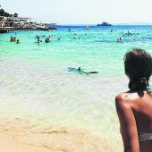 Getöteter Hai sorgt für Empörung auf Mallorca