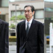 Fukushima: Ex-Manager  fühlen sich unschuldig