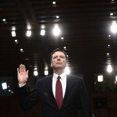 Comey nennt US-Präsident Lügner