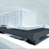 Millionenauftrag für Stadtspital vergeben
