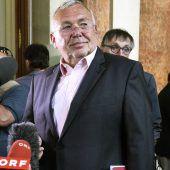 Manafort bezeichnet Gusenbauer als Lobbying-Gruppen-Chef