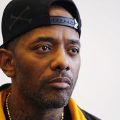 Rapper Prodigy gestorben