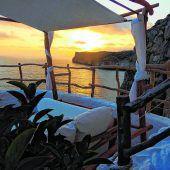 Ein Naturparadies im Mittelmeer