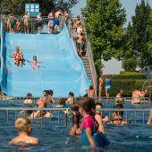 Wasserretter bewahrt 20-Jährigen vor Ertrinken
