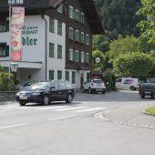 Schutzweg in St. Anton bestmöglich gesichert