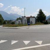 Kreisverkehr als Naturvielfalt-Oase