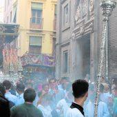 Prozession in Granada