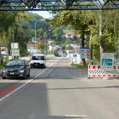 Grenzbrücke wird am 3. Juli gesperrt