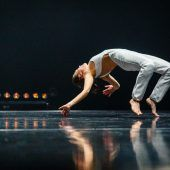 Tanz und Performance am Puls der Zeit