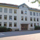 125 Jahre gibt es die Volksschule Oberdorf