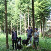 Feldkircher Hundefreunde wollen Aus für Verordnung