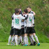 Direktes Duell um Regionalliga-Platz