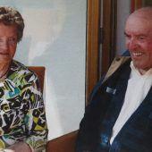 60 glückliche und zufriedene Jahre und ein runder Geburtstag