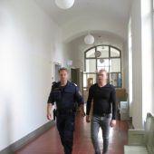 Lange Haftstrafen für zwei Kriminaltouristen