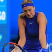 Comebacksieg von Kvitova