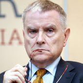 Anton Pelinka Jurist und Politikwissenschaftler