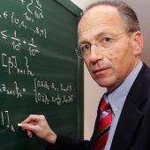 RUDOLF TASCHNER Mathematiker und Autor