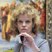 Sabine Haag Generaldirektorin des Kunsthistorischen Museums in Wien