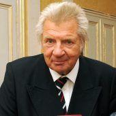 WERNER SCHNEYDER Kabarettist, Schauspieler, Autor