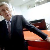 Hannes Androsch Industrieller, Ex-Finanzminister und Ex-Vizekanzler