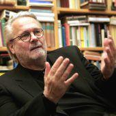 Gerhard Roth Schriftsteller