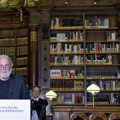 Neuer Roman von Gerhard Roth