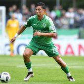 Bundesliga-Vertrag für Zulj
