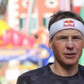 Andi Goldberger Ehemaliger Skispringer