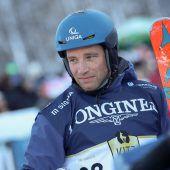 BENNI RAICH Ehemaliger Skirennläufer, Olympiasieger