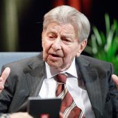 HUGO PORTISCH Journalist, Politik- und Geschichtsexperte
