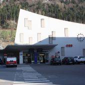 Bahnhof-City für Feldkirch