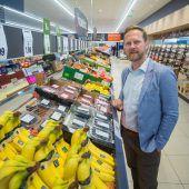 Diskonter Lidl Österreich baut den Marktanteil aus