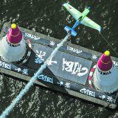 Heimsieg für Muroya beim Air Race