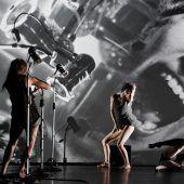 Internationale Tanz- und Performancekunst auf höchstem Niveau