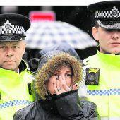 Britische Polizei hat dritten Attentäter identifiziert